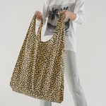 Baggu Baggu Reusable Bag Big Honey Leopard