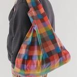 Baggu Baggu Reusable Bag Big Madras No. 1