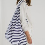 Baggu Baggu Reusable Bag Big Sailor Stripe
