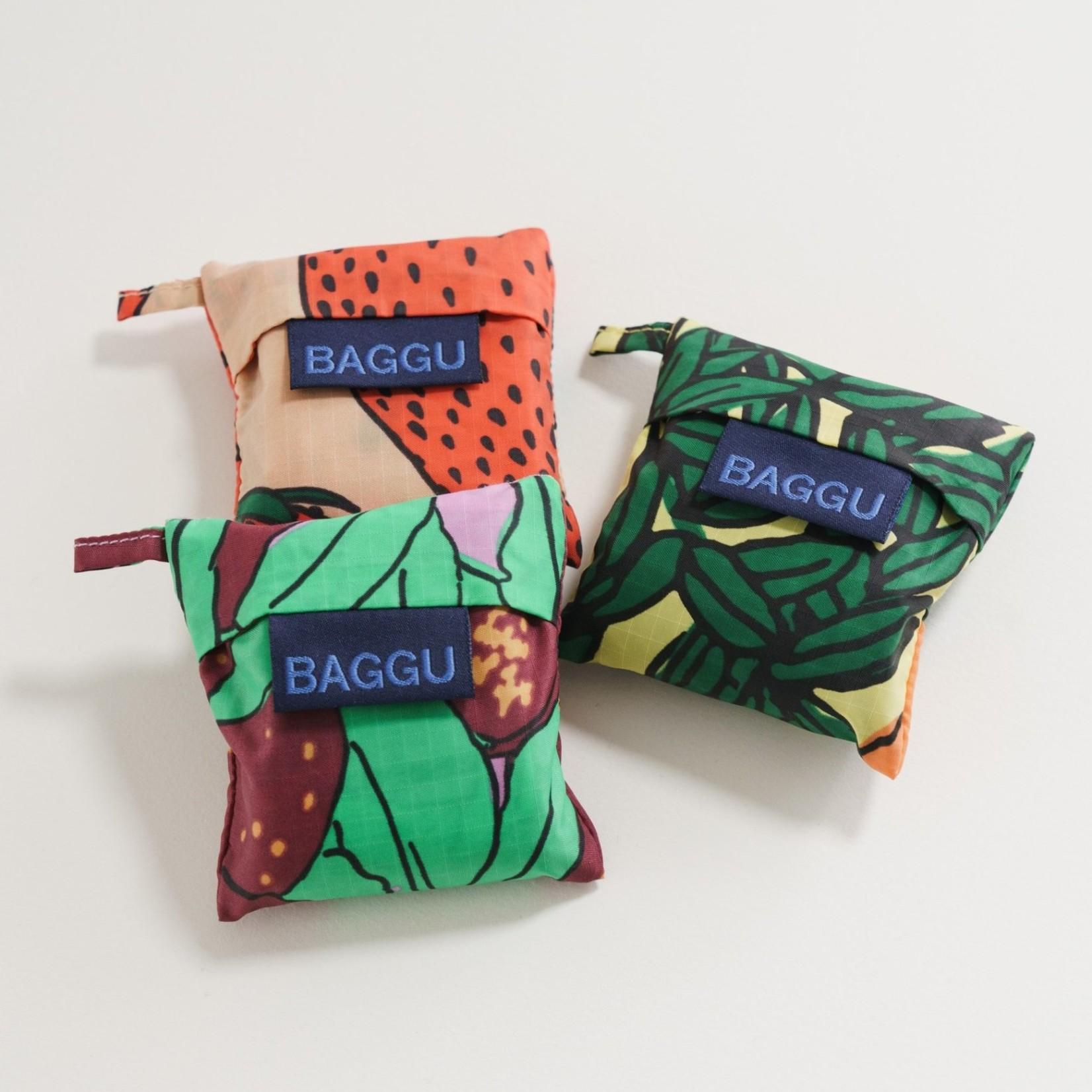 Baggu Baggu Reusable Wine Baggu Backyard Fruit Set of 3