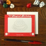 a. favorite design a. favorite design Birthday Etch A Sketch