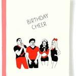 Pop + Paper Pop & Paper Cheer