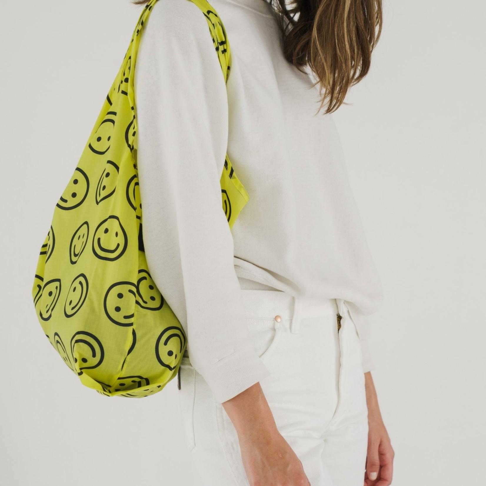 Baggu Baggu Reusable Bag Standard  Happy Yellow