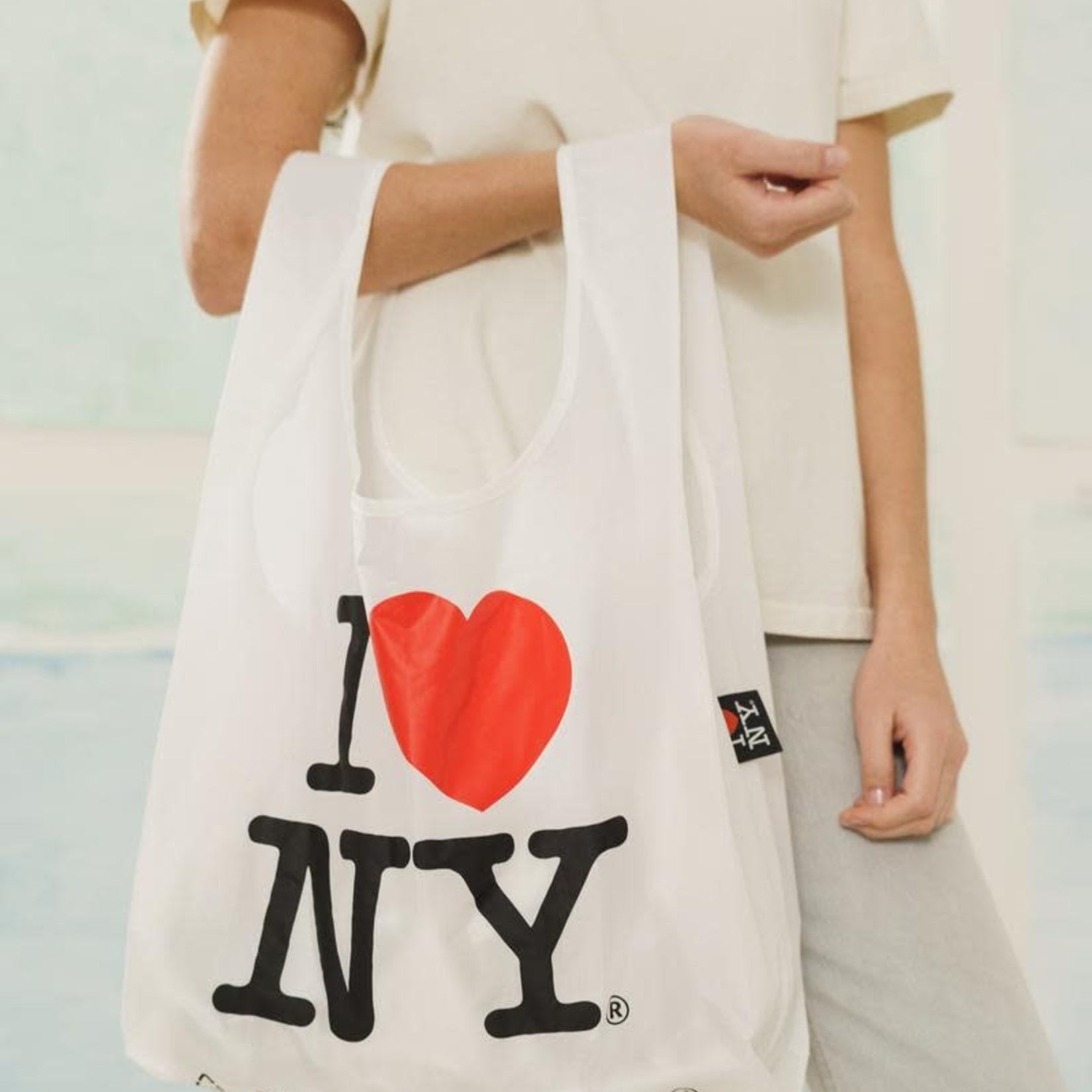 Baggu Baggu Reusable Bag Standard  I Love NY