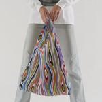 Baggu Baggu Reusable Bag Standard Woodgrain