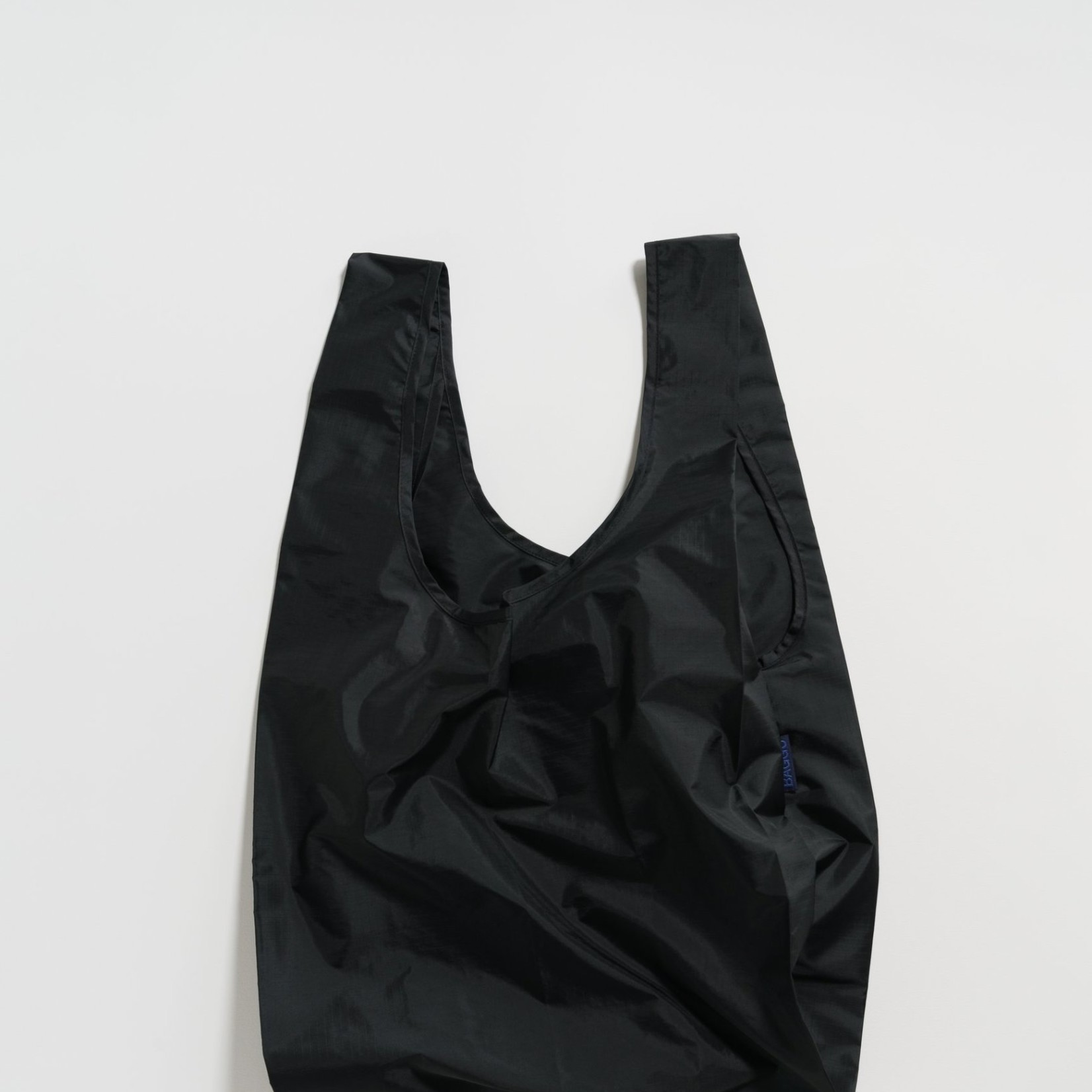 Baggu Baggu Reusable Bag Standard Black