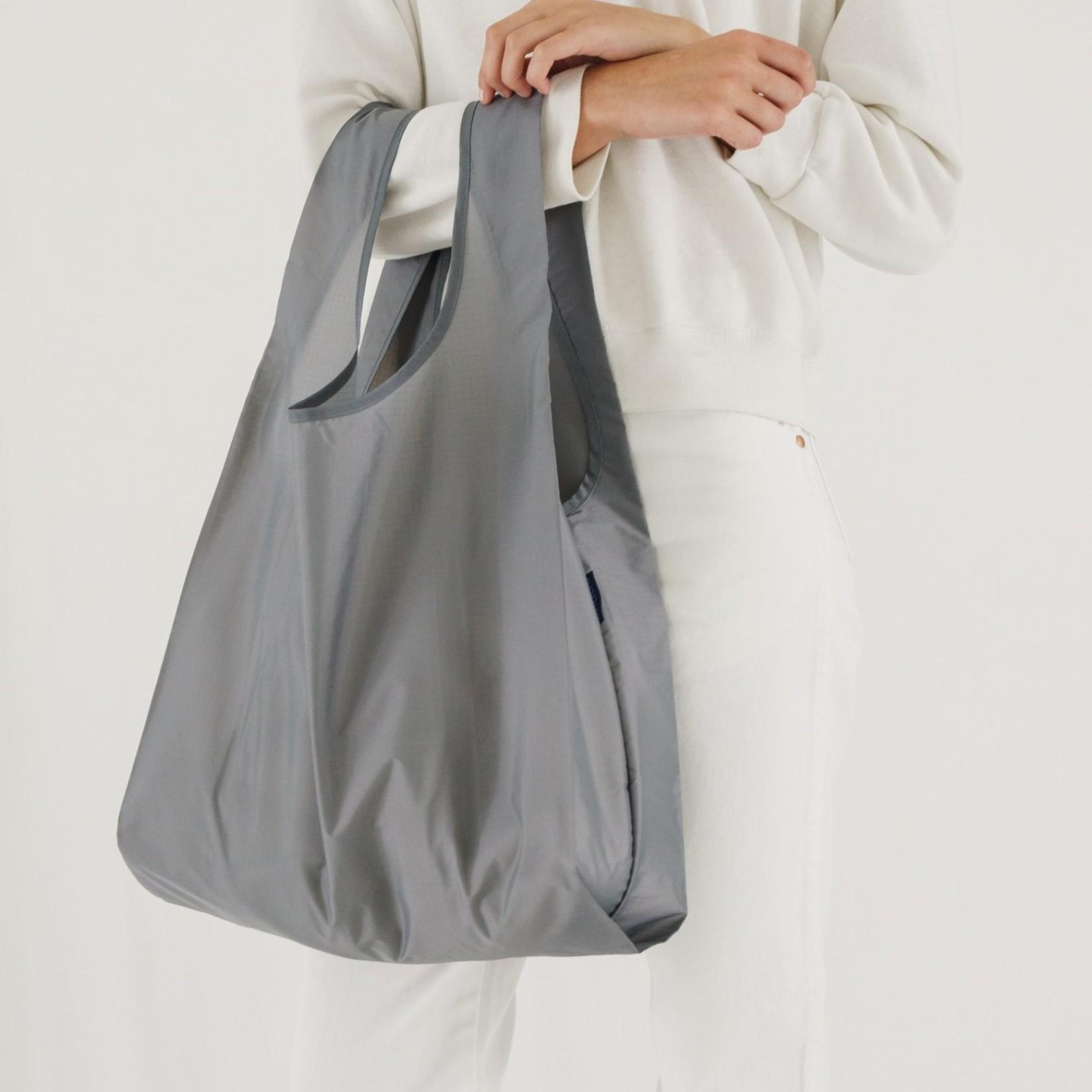 Baggu Baggu Reusable Bag Standard Grey