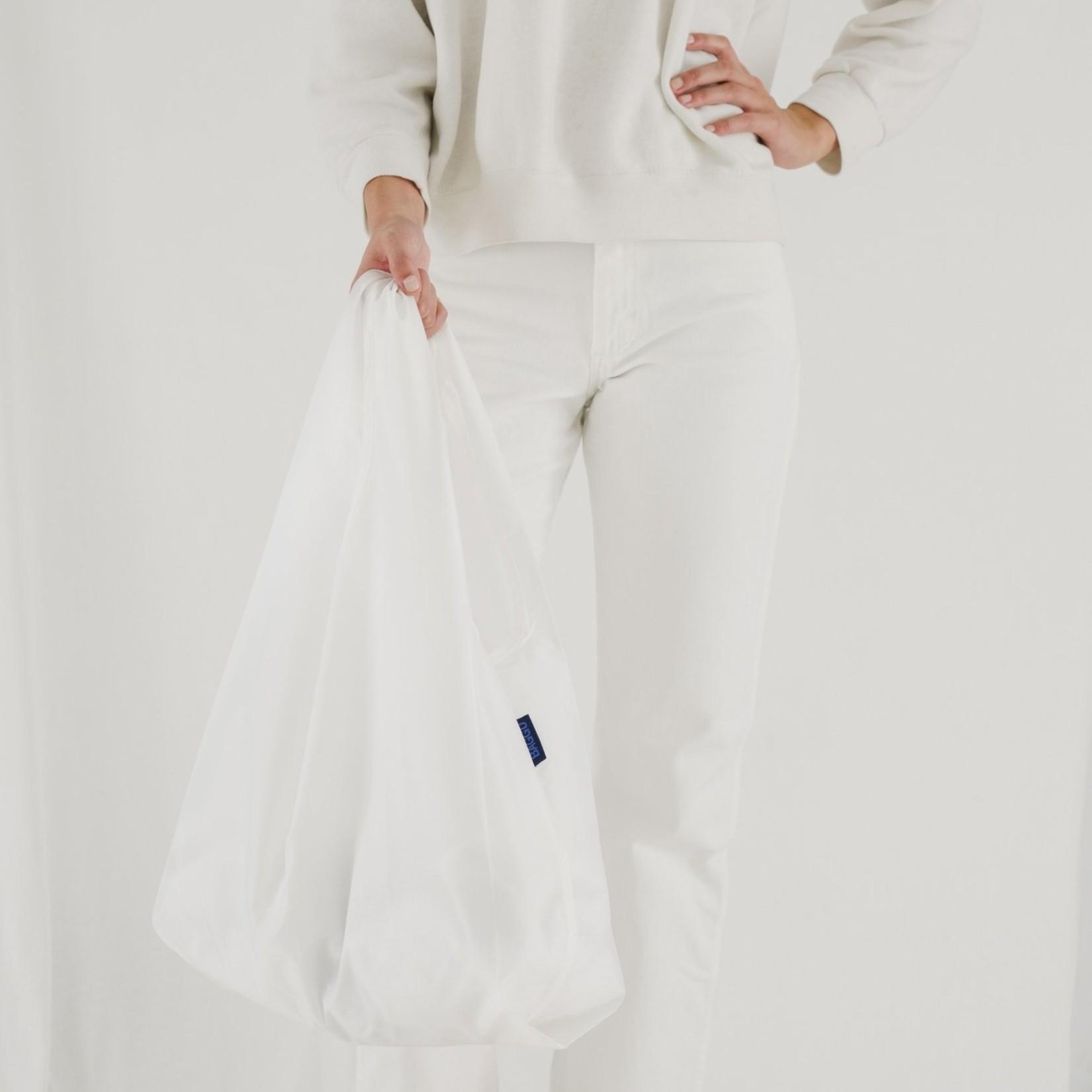 Baggu Baggu Reusable Bag Standard  White
