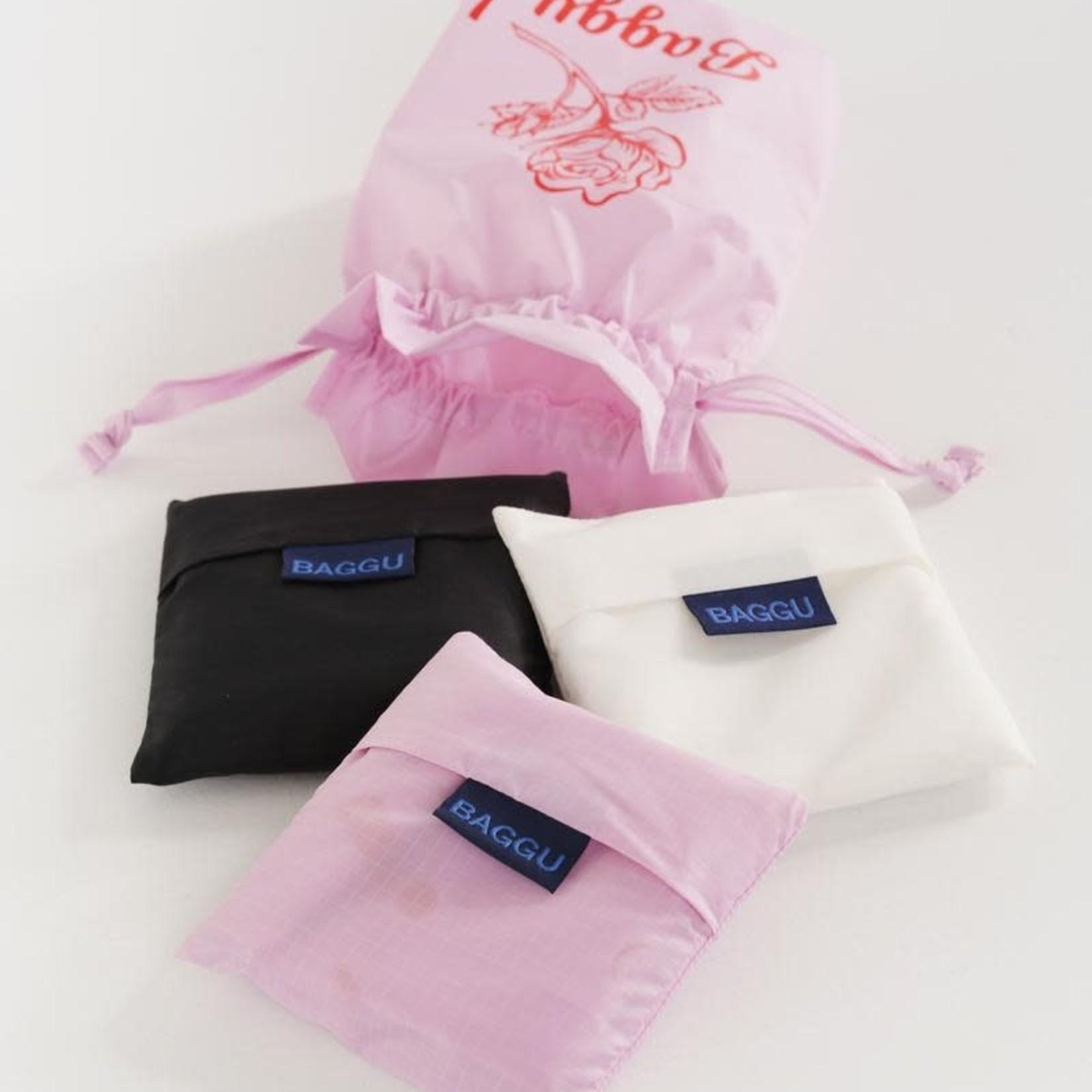 Baggu Baggu Reusable Bag Standard Thank You Set of Three