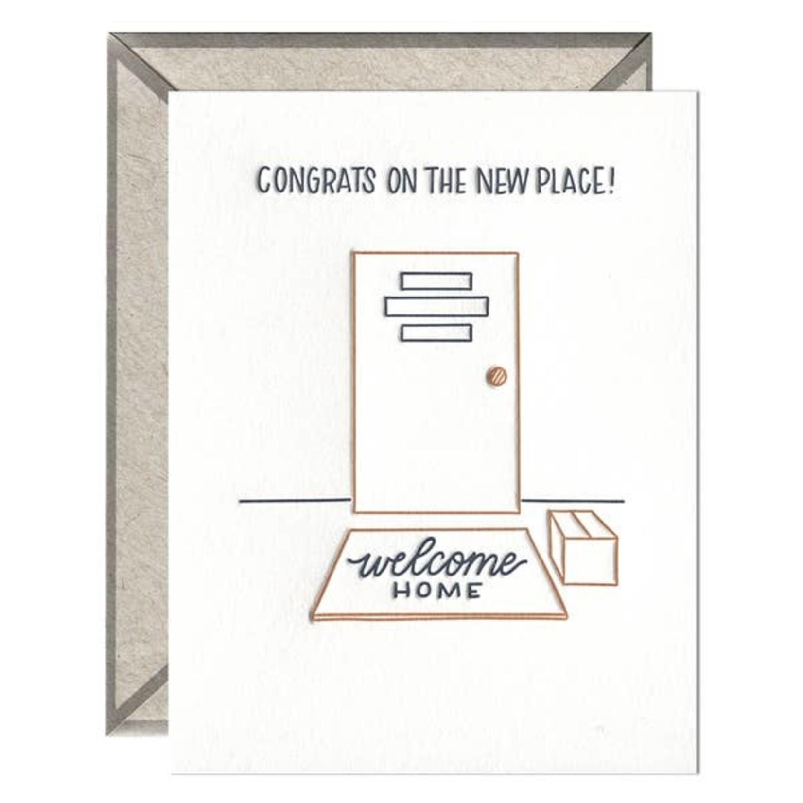Ink Meets Paper Ink Meets Paper New Place Congrats
