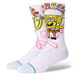 Stance Stance Mens Sock Imagination Bob L (9-13)