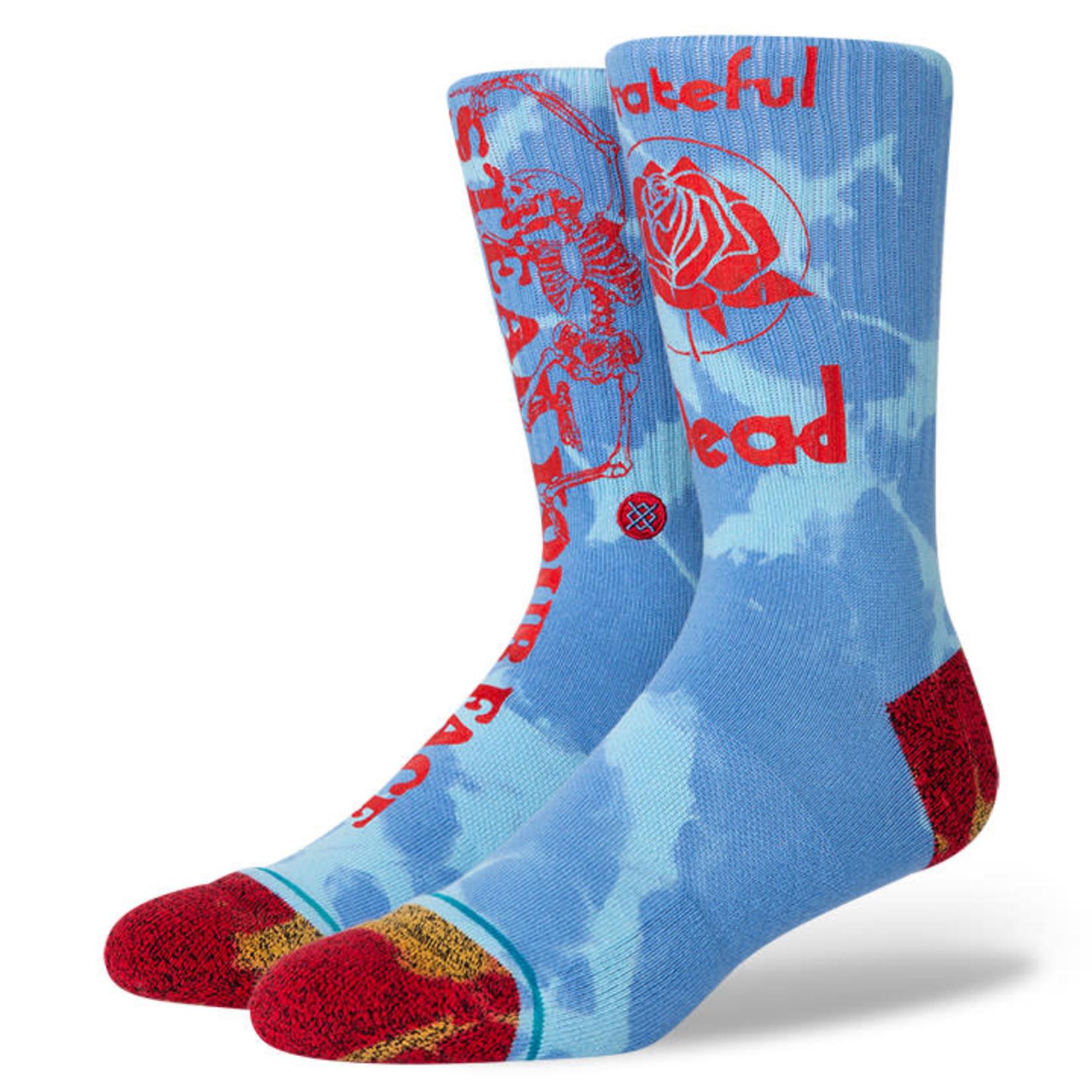 Stance Stance Socks Sunshine Day Dream M (Men 6-8.5 / Women 8-10.5)
