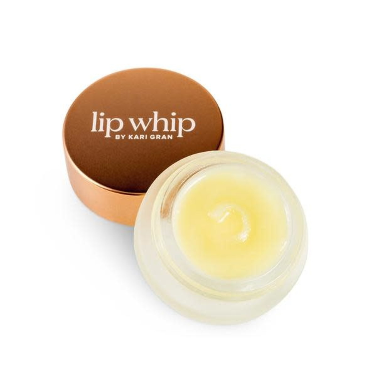 Kari gran Kari gran Lip Whip  Peppermint Naked