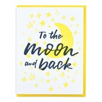 And Here We Are And Here We Are Moon and Back