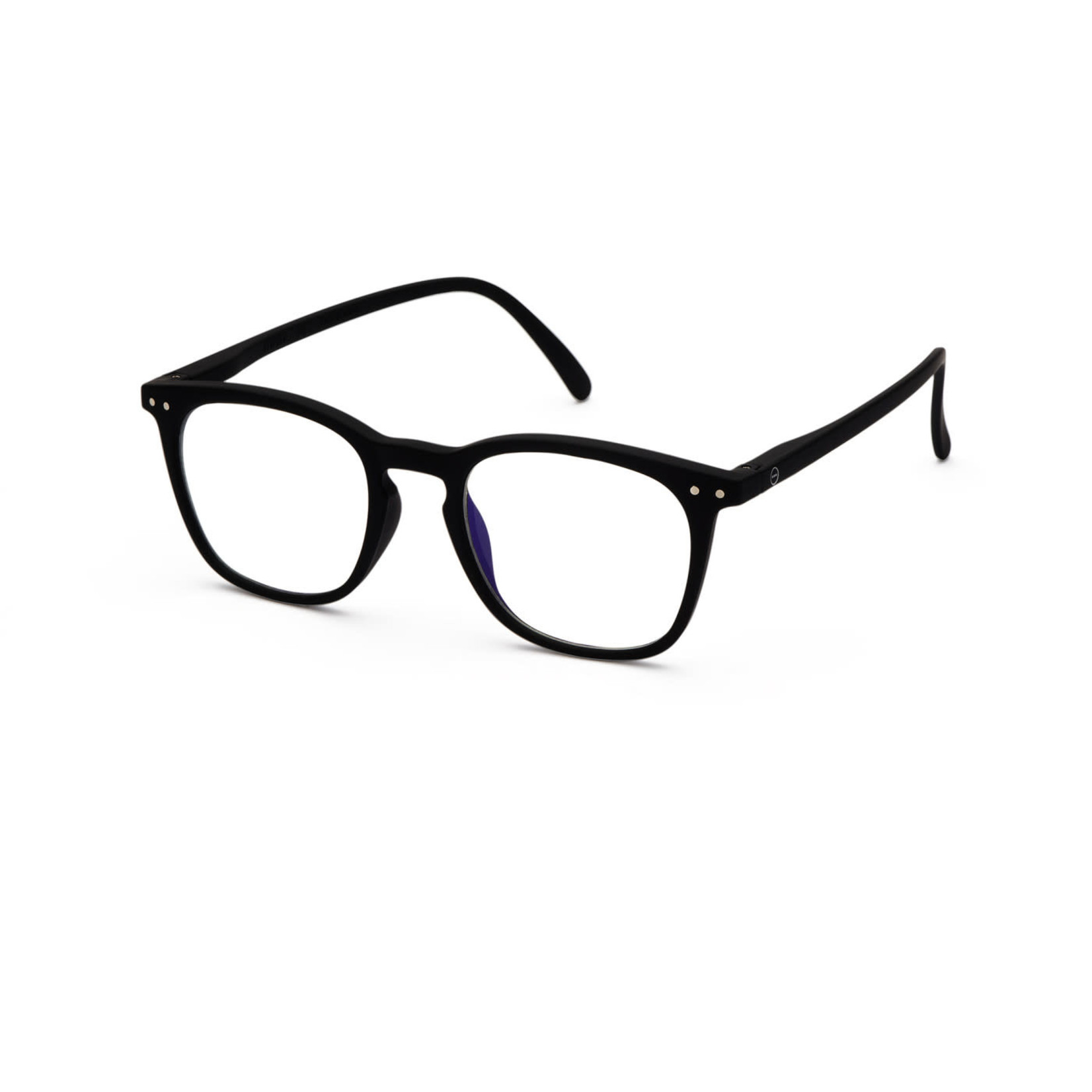 IZIPIZI Izipizi Screen Glasses E Wayfarer Black