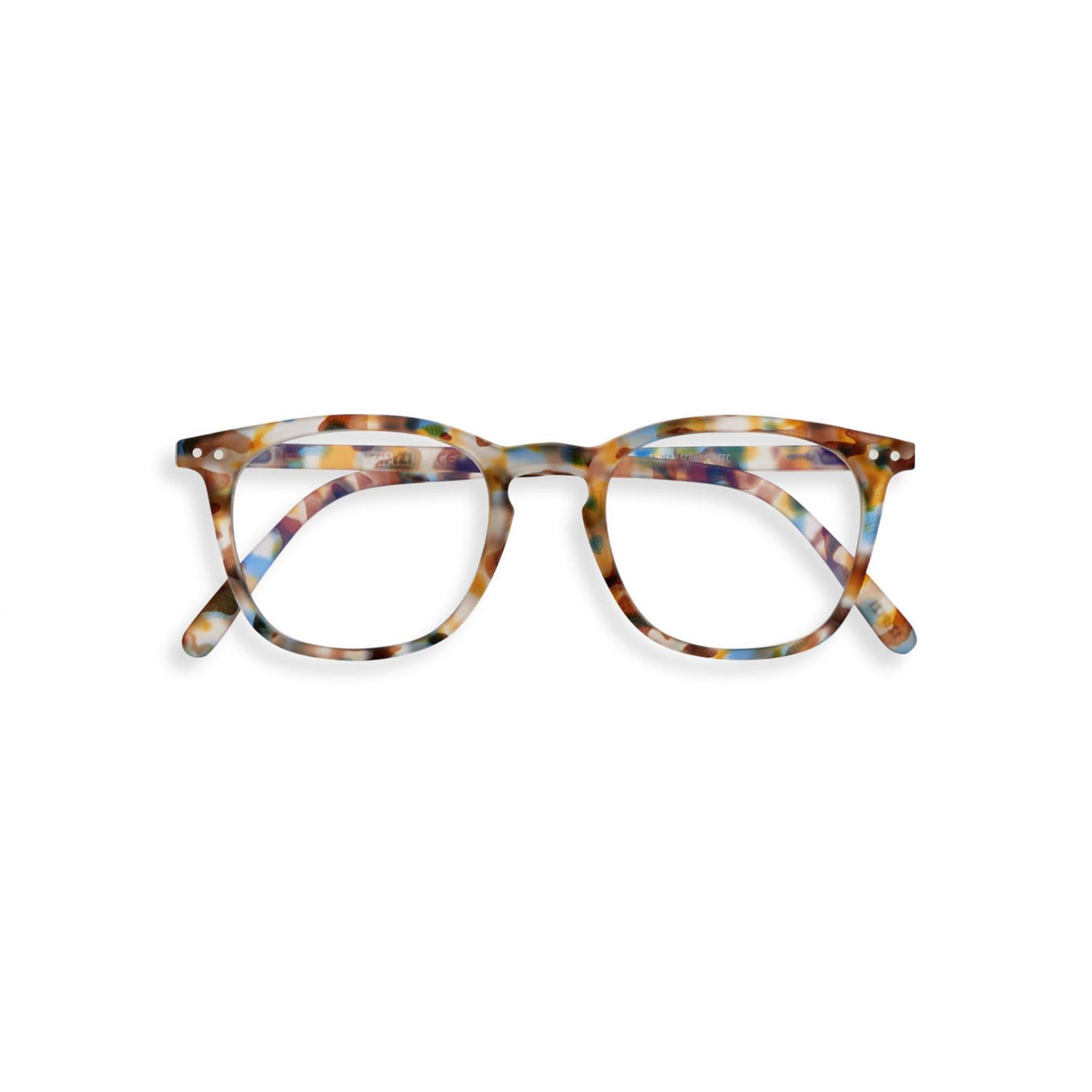 IZIPIZI Izipizi Screen Glasses E Wayfarer Blue Tortoise