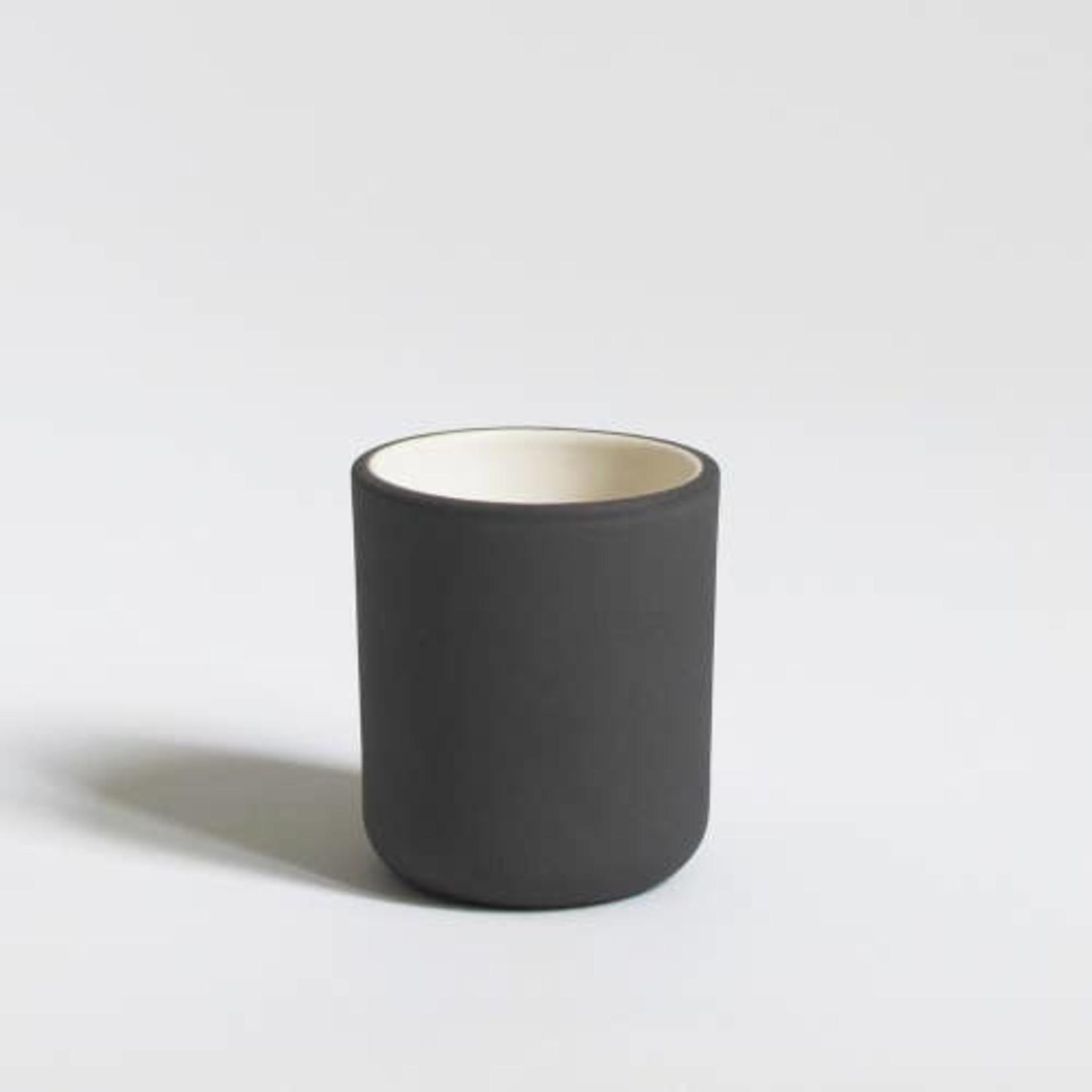 Archive Studio Archive Studio Handmade Espresso Cup Dark Grey