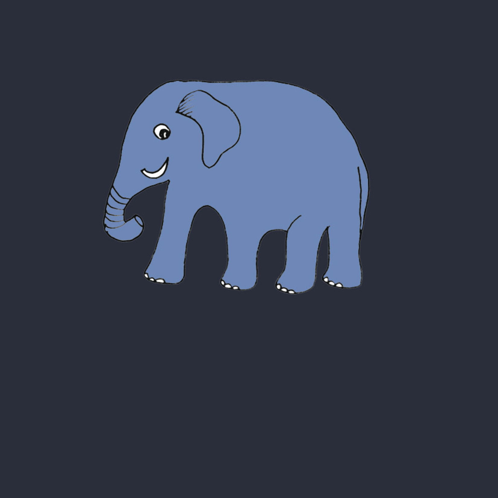 Rosie Wonders Stationery Elephant