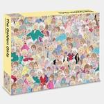 Rizzoli 500 Piece Golden Girls Jigsaw Puzzle