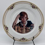 Camp Mercantile Camp Mercantile Queens Gamit Plate