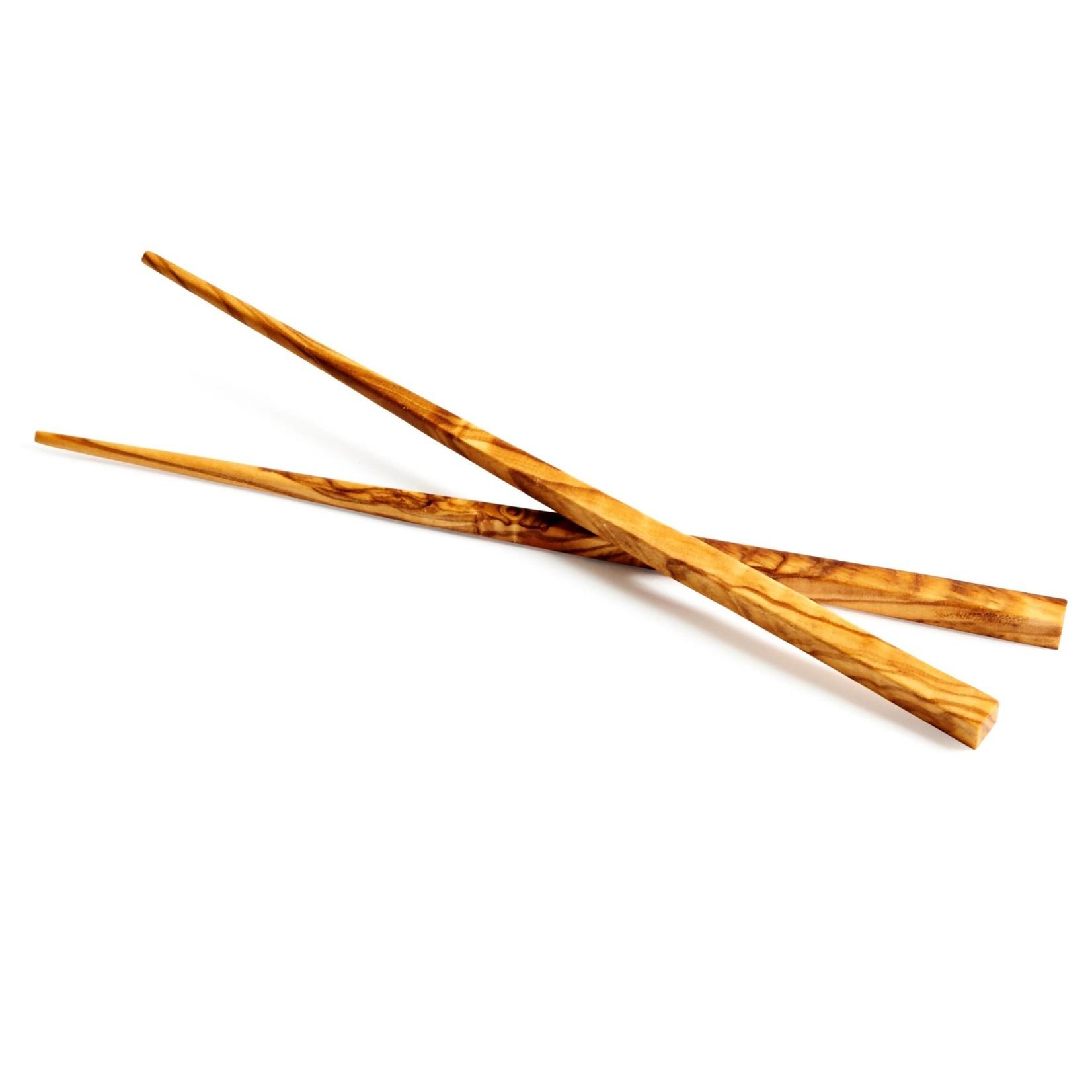 Natural OliveWood Natural OliveWood Chop Sticks