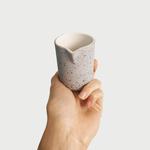Archive Studio Archive Studio Handmade Milk Jug Speckled