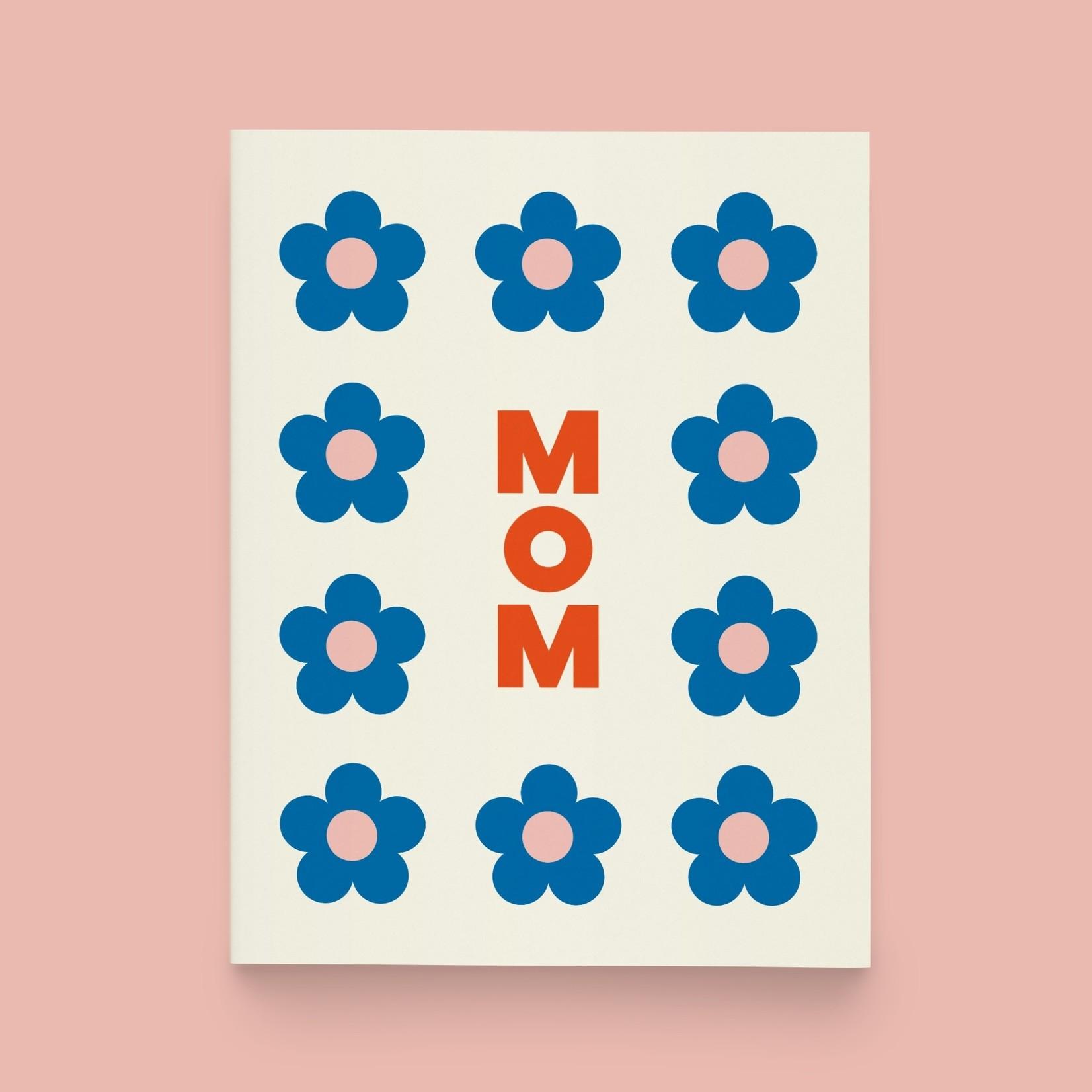 Paper & Stuff Paper & Stuff Mom Flowers