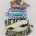 Baggu Baggu 3D - Zip Set Animal Print
