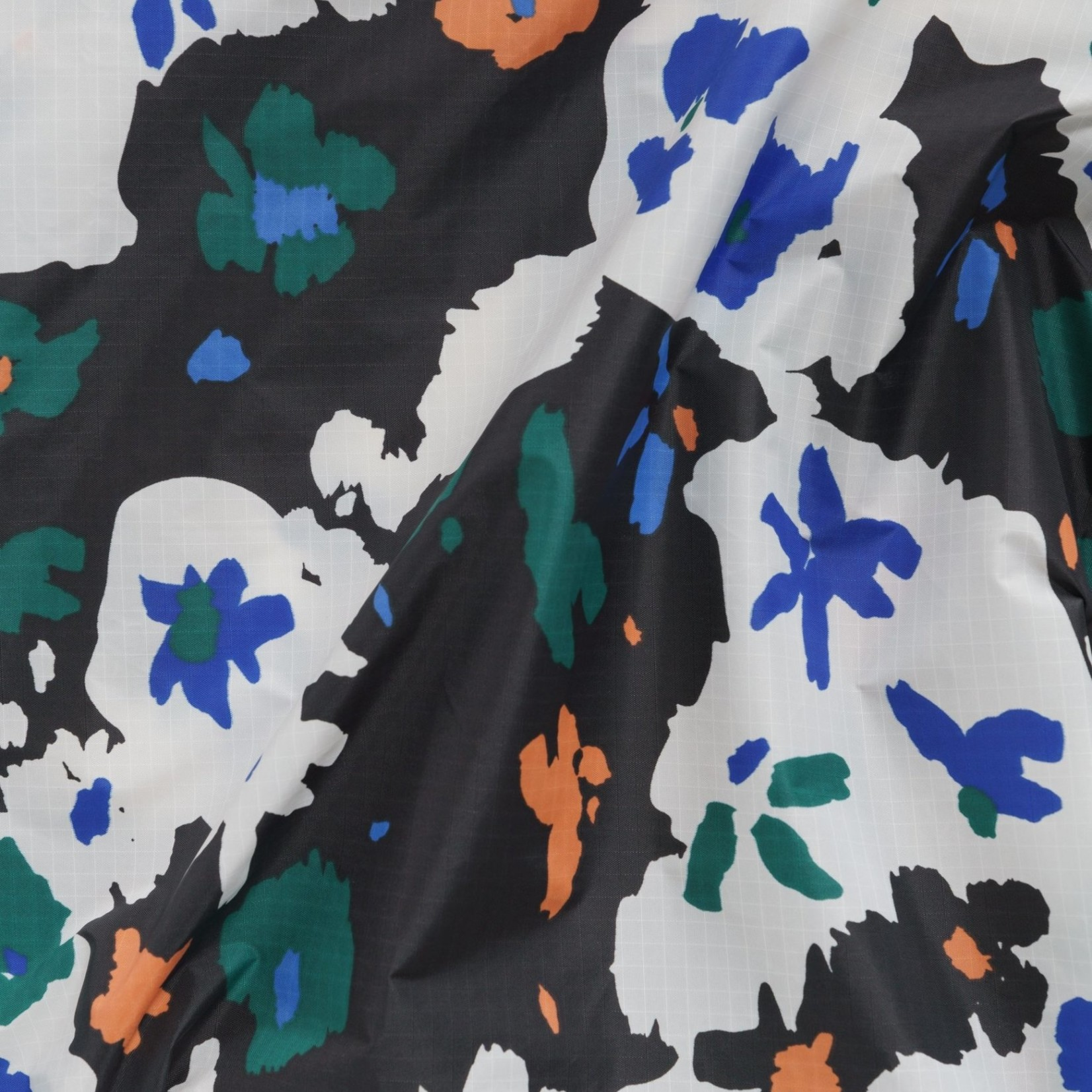Baggu Baggu Reusable Bag Standard Litho Floral