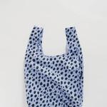 Baggu Baggu Reusable Bag Standard Cheetah-Blue