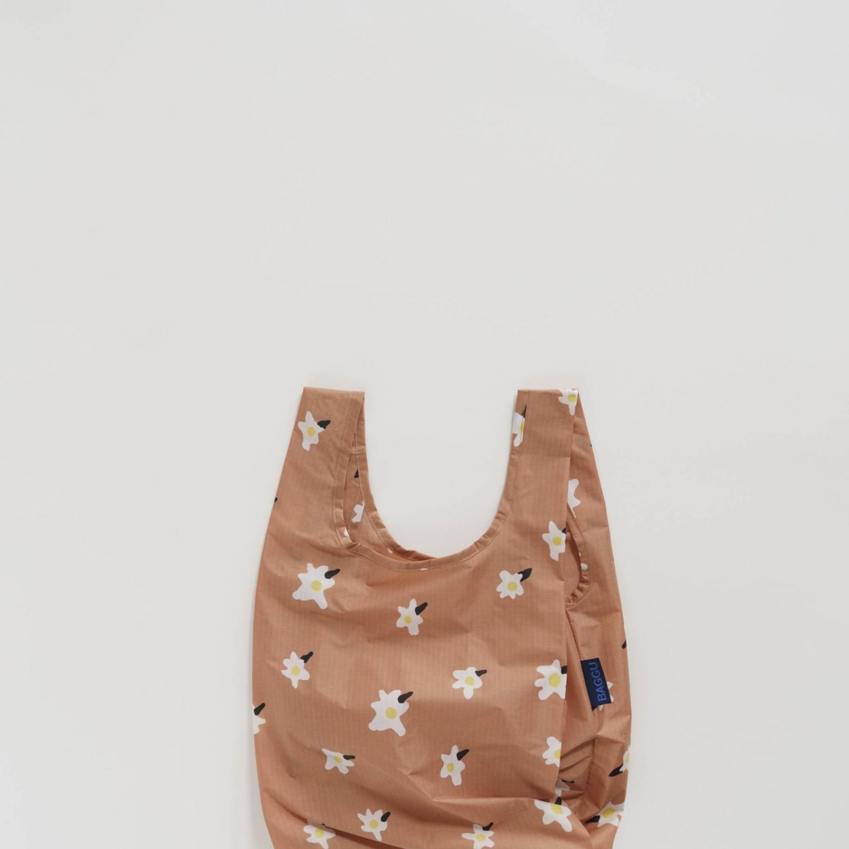 Baggu Baggu Reusable Bag Baby Painted Daisies