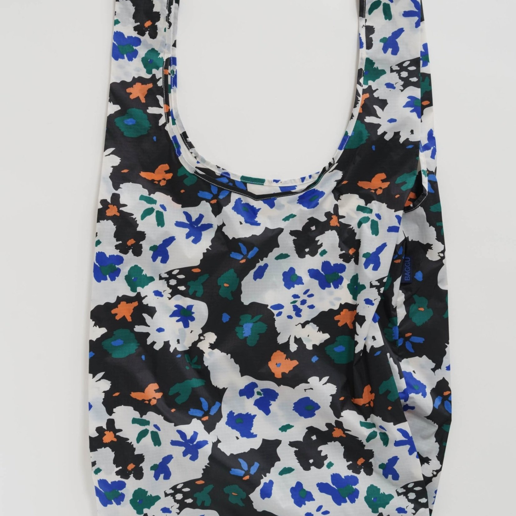 Baggu Baggu Reusable Bag Big Litho Floral