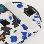 "Baggu Baggu Puffy Laptop Sleeve  Litho Floral 13"""