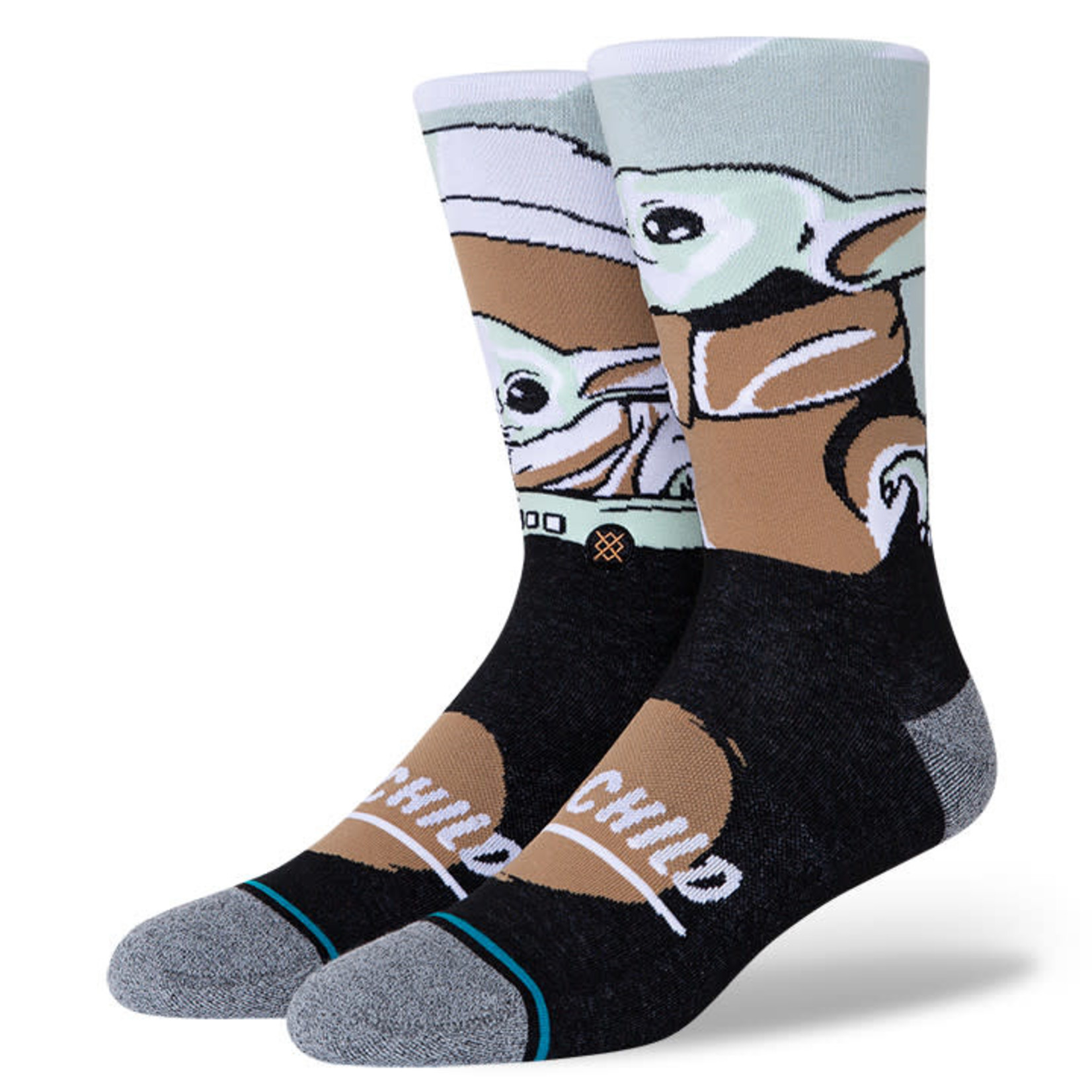 Stance Stance Mens Sock The Child L (9-13)
