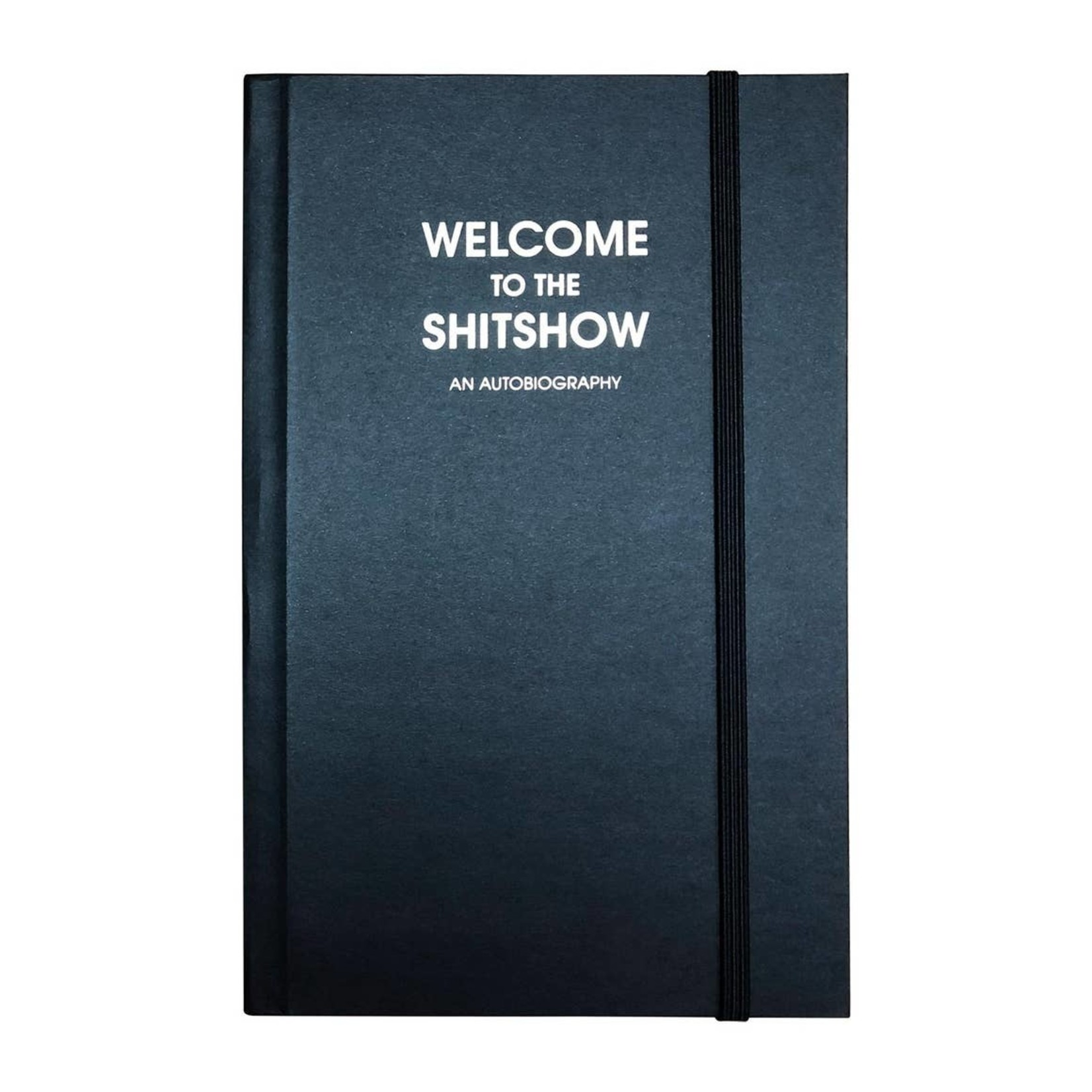 Chez Gagne Chez Gagne Journal Welcome to the Shitshow Black Journal