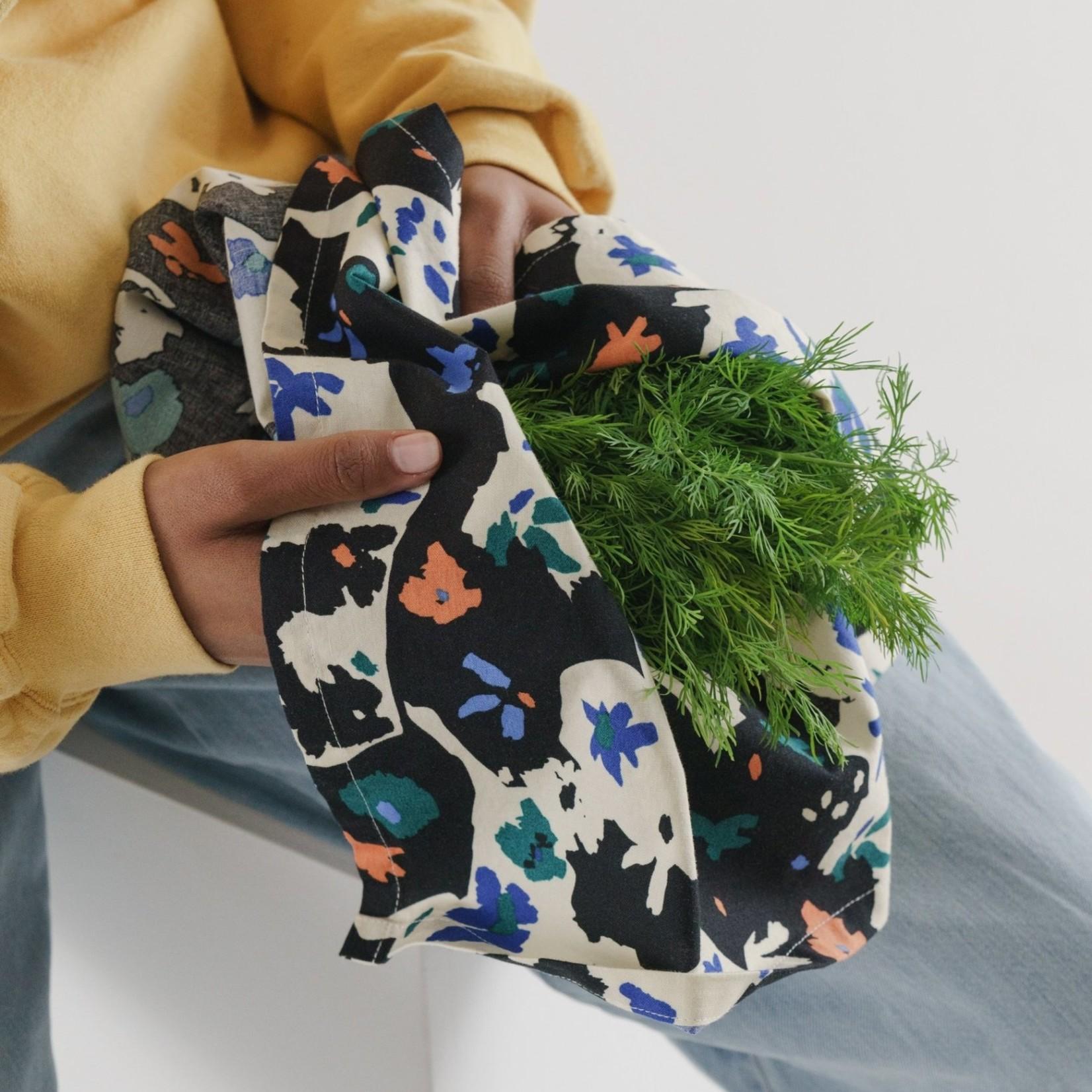 Baggu Baggu Reusable Cloth Set Archive Florals