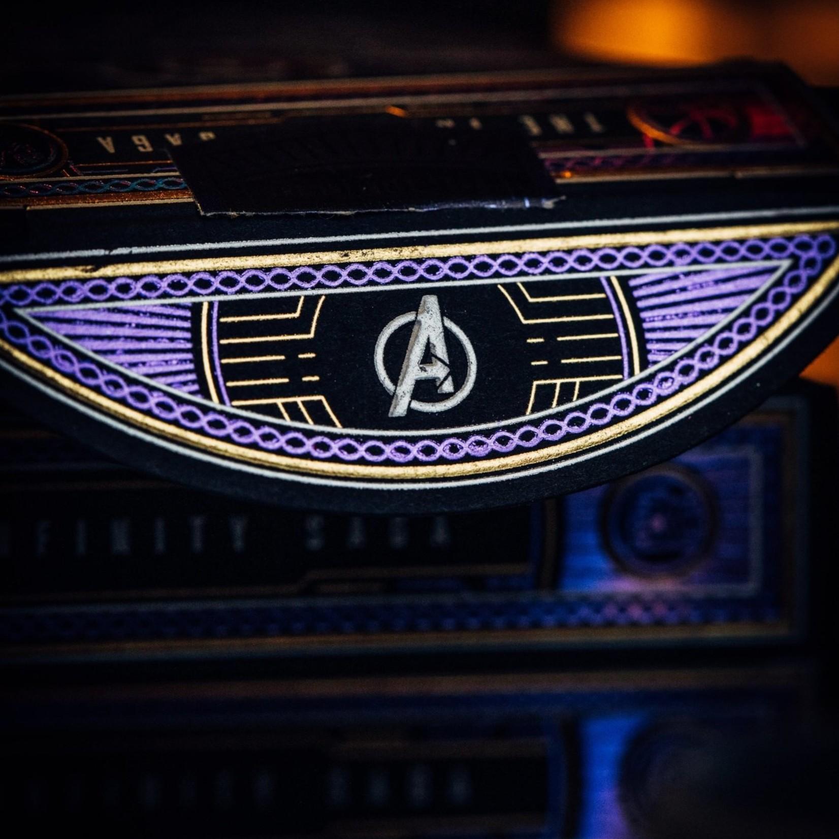 Theory 11 Theory 11 Avengers