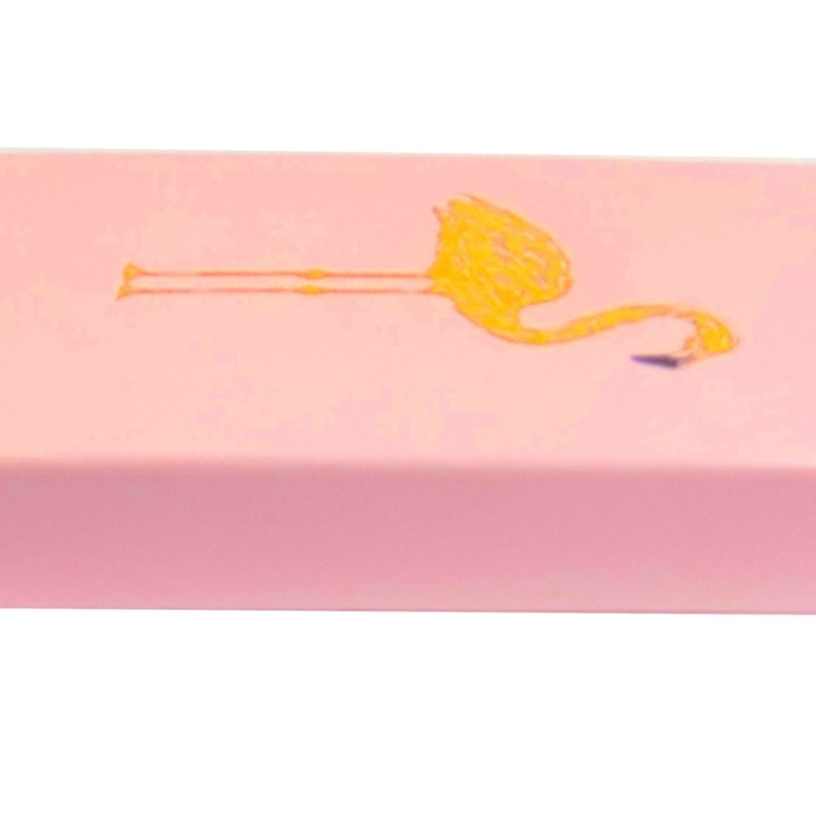The Joy of Light Joy of Light Matchbook Flamingo