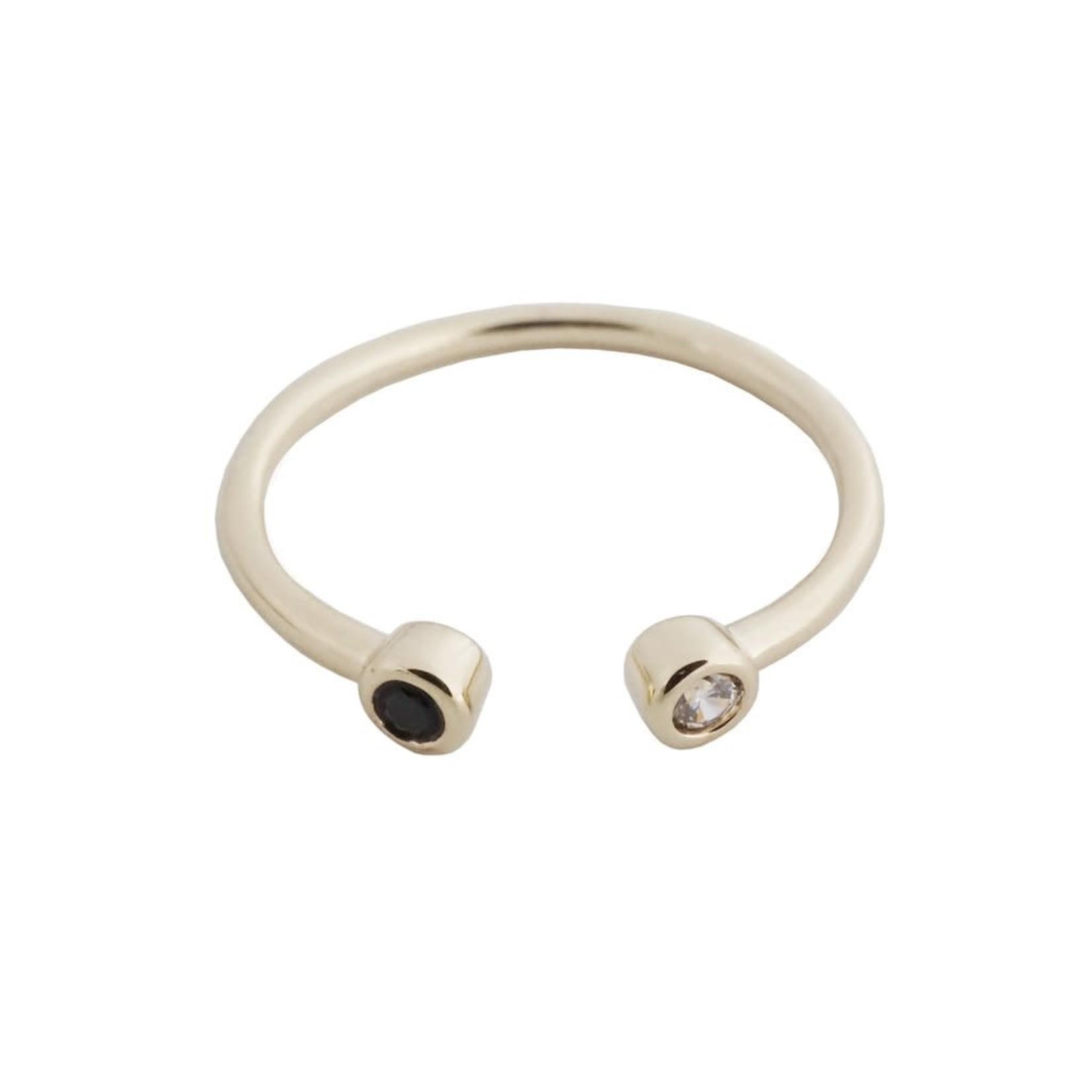 Honeycat Jewelry Honeycat JJ Bestie Ring