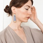 Alice Rise Alice Rise Baby Toulouse-Laurec Earring