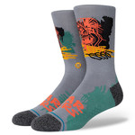 Stance Stance Mens Sock Buffed Chewie L (9-13)