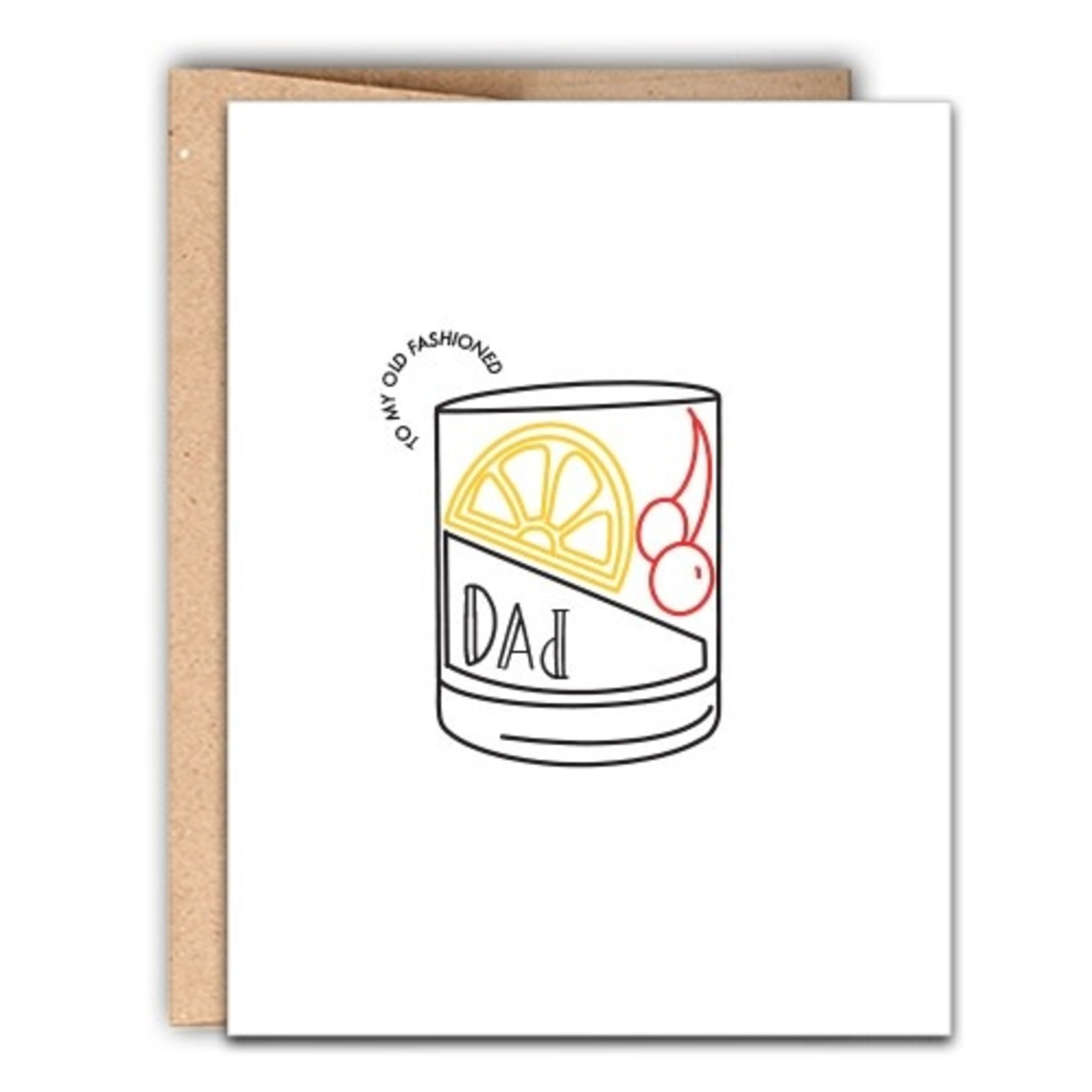 Stack Creative Stack Creative Old Fashioned Dad