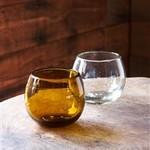 Bitters Co. Bitters Co. Roli Poli Glass Amber