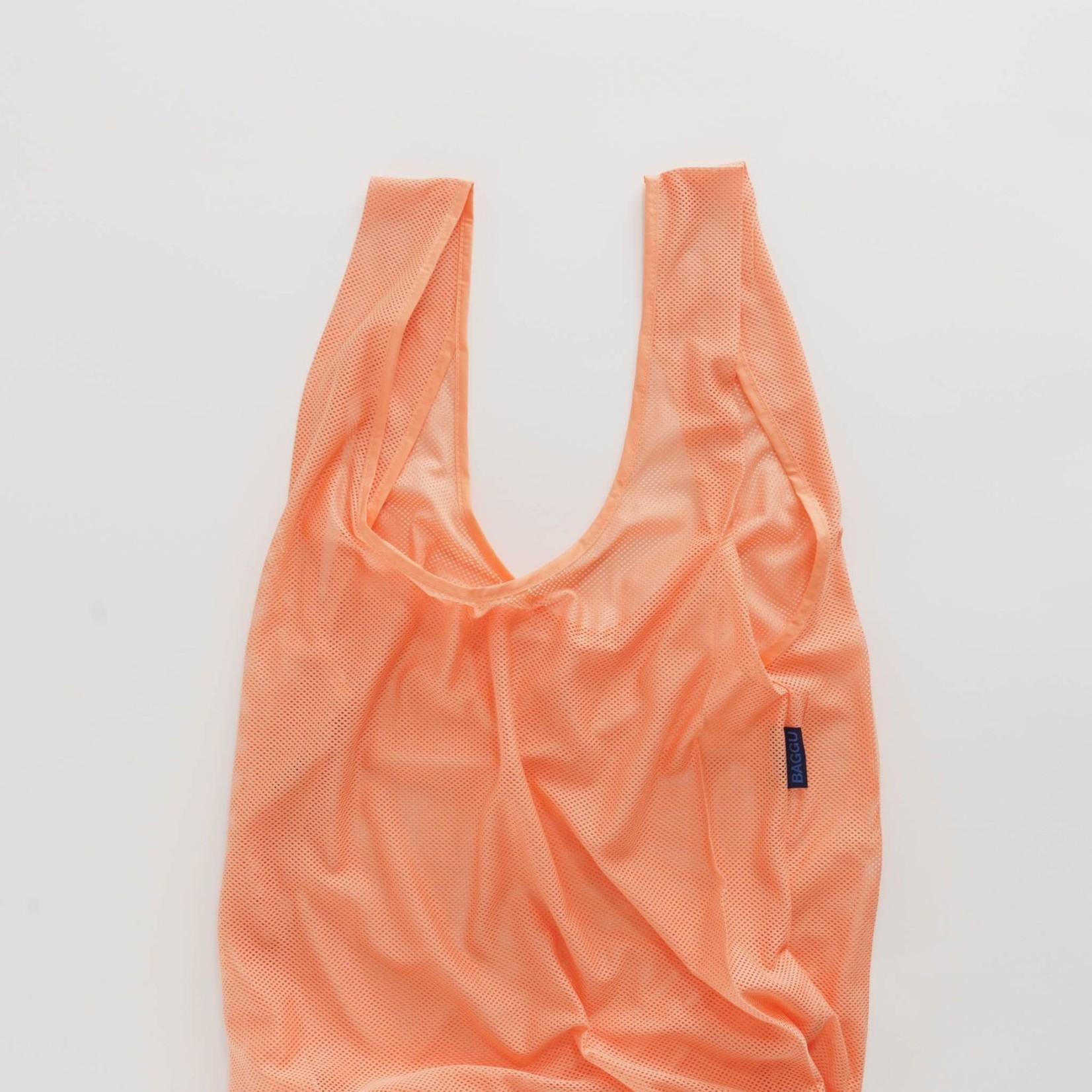 Baggu Baggu Mesh Bag Cantaloupe