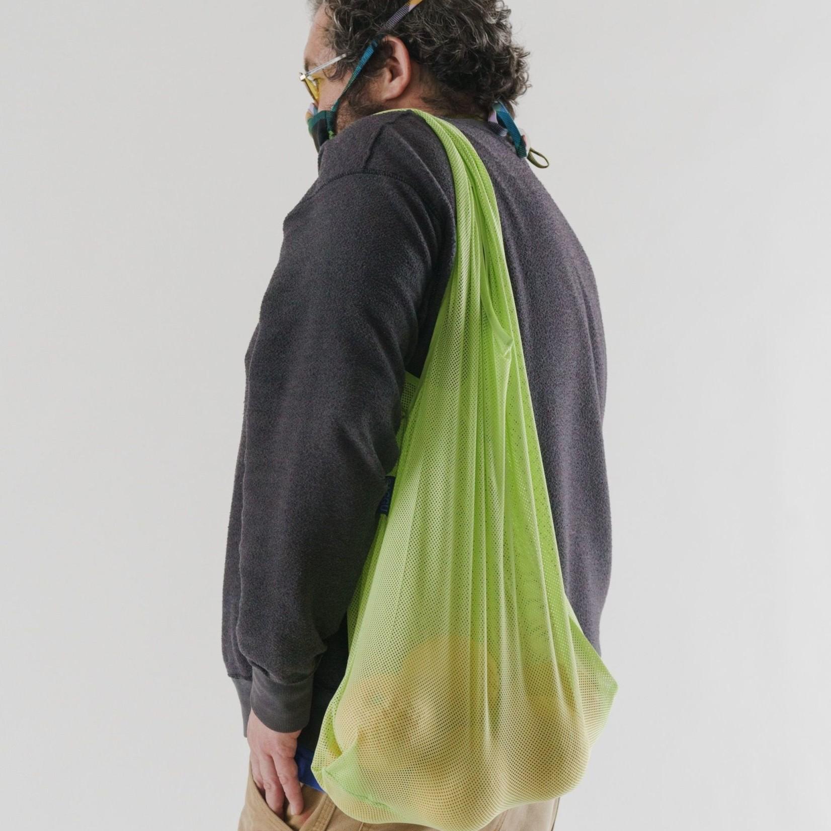 Baggu Baggu Mesh Bag Limeade