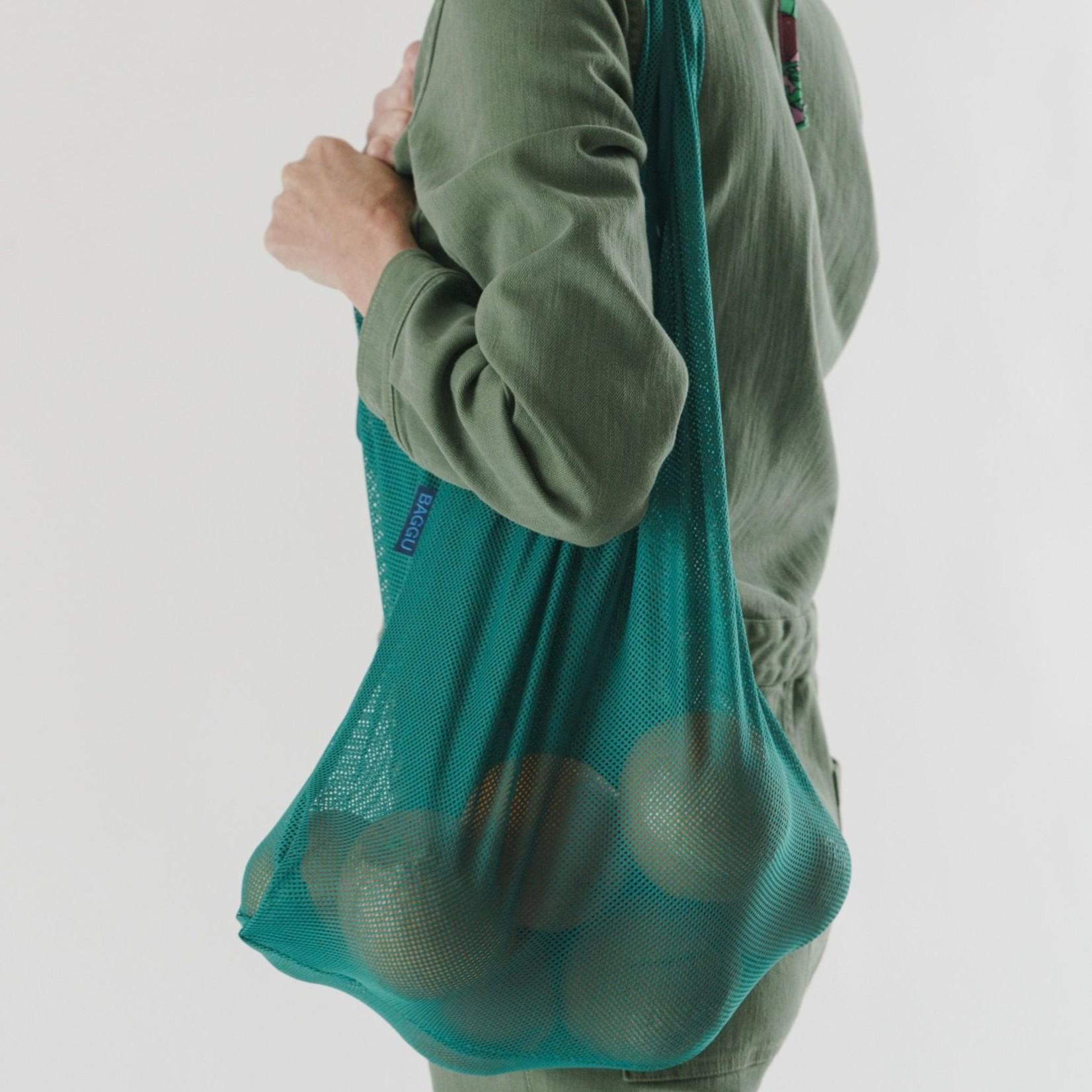 Baggu Baggu Mesh Bag Malachite