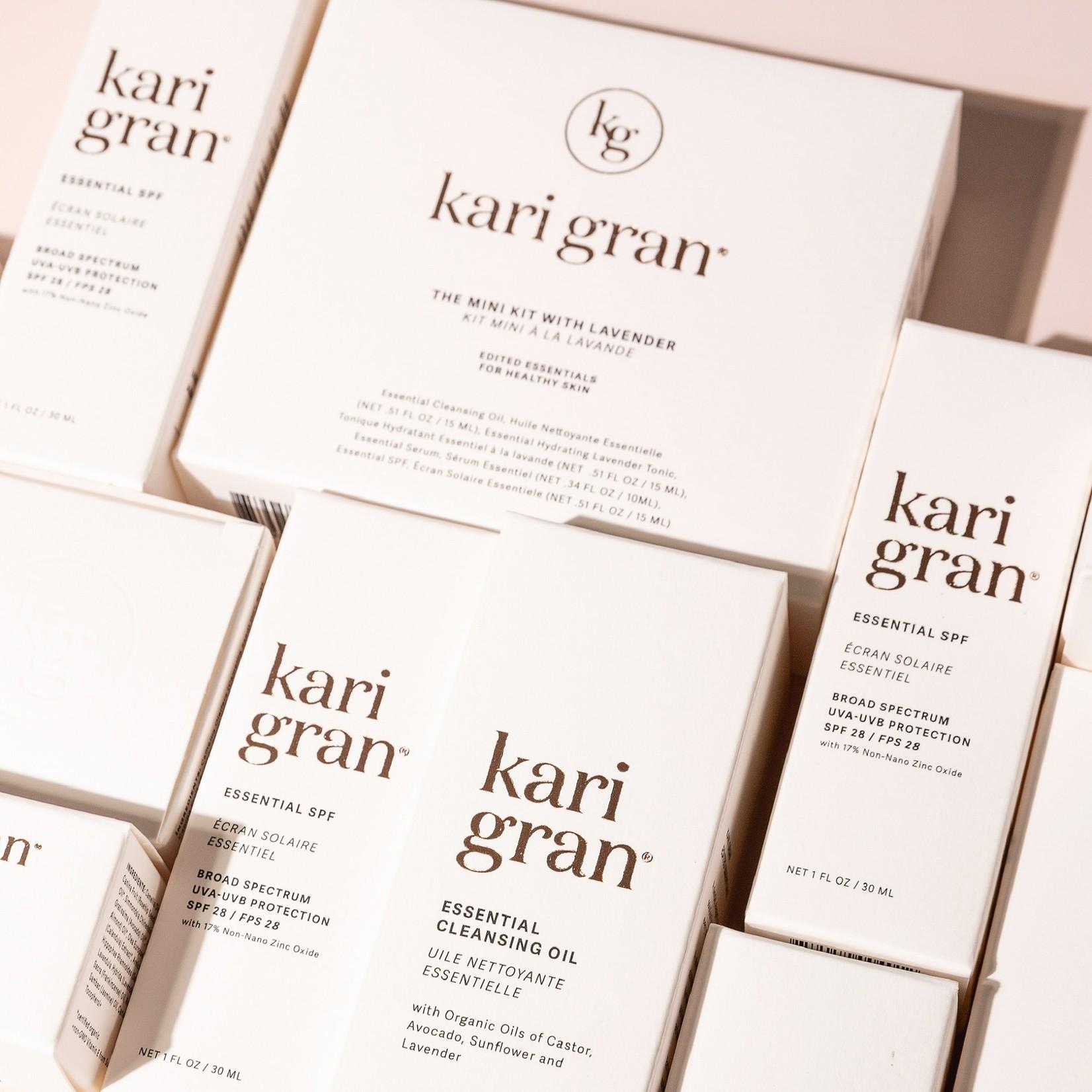 Kari gran Kari gran Essential SPF 28 - 30ml