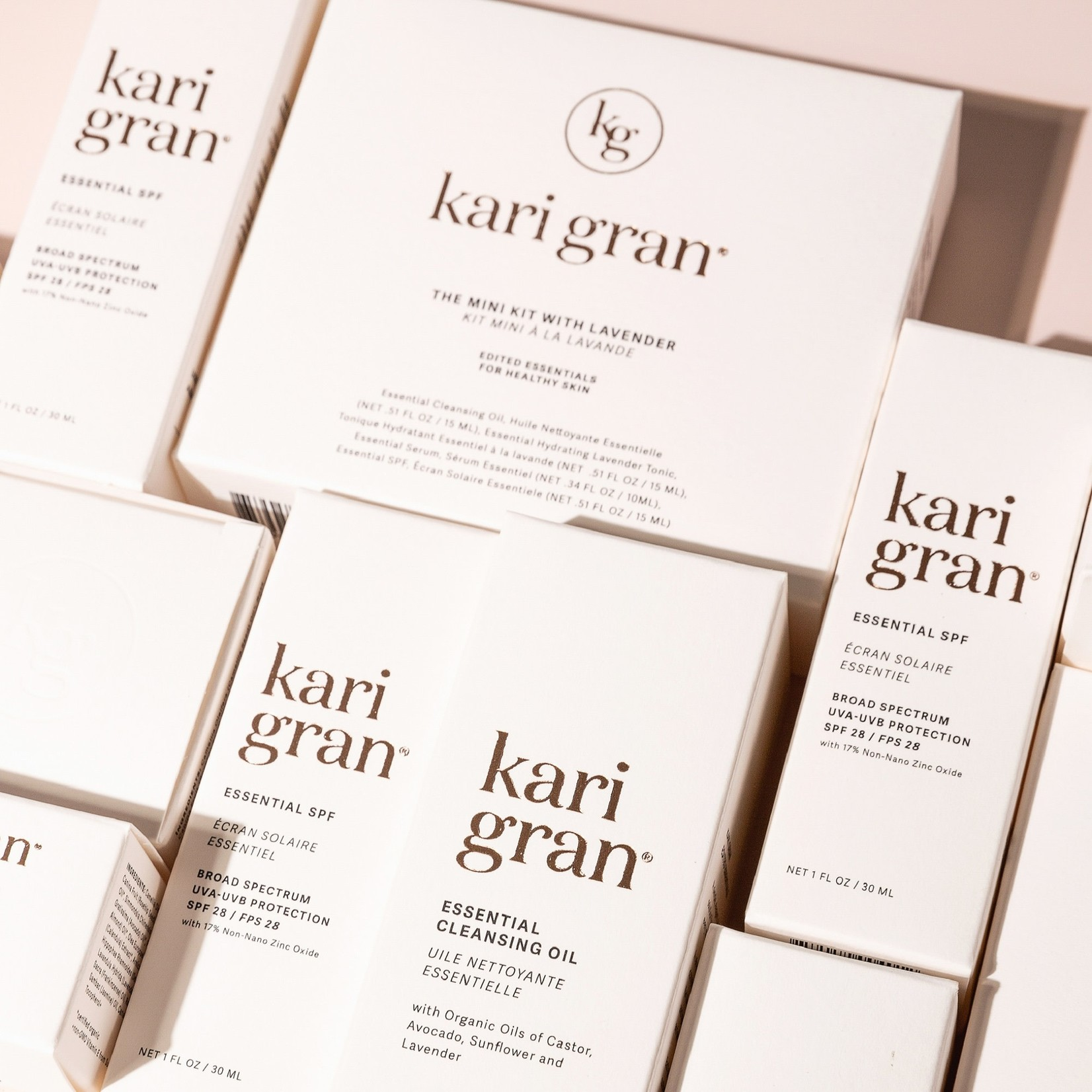 Kari gran Kari gran Essential SPF 28