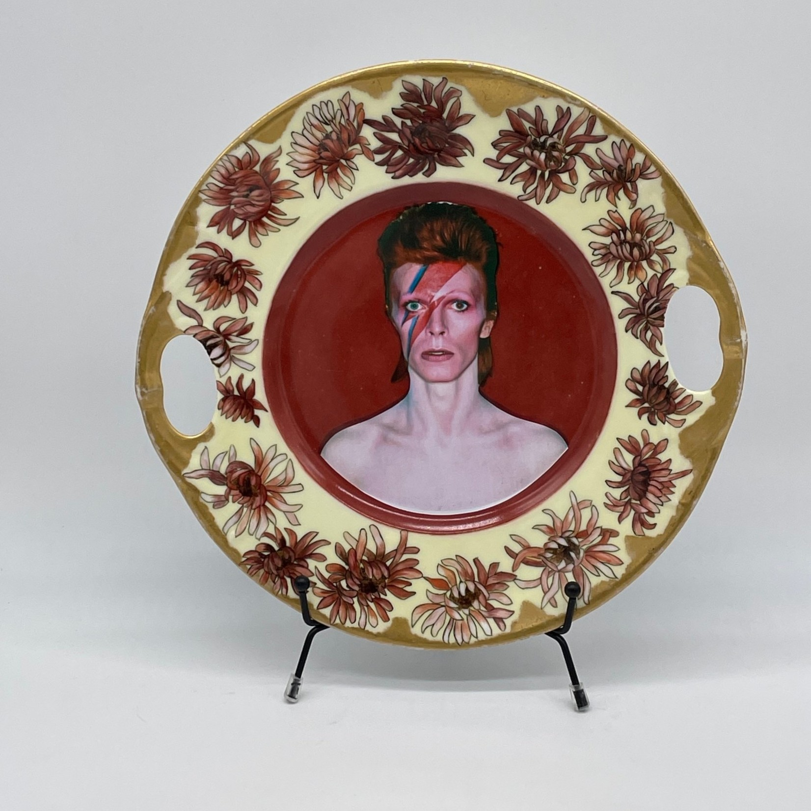 Camp Mercantile Camp Mercantile Bowie Plate Special Edition