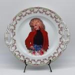 Camp Mercantile Camp Mercantile Dolly Parton Plate Special Edition